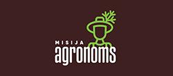Misija agronoms